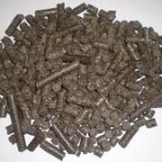 Жмых подсолнечный гранулированный в Росии, цена, купить, оптом от производителя фото