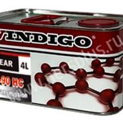 Масло моторное Windigo Topgear 80W-90 HC 1 литр фото