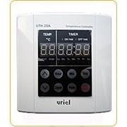 Монтаж терморегуляторов фото