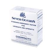 Аварийный запас пищи Seven Oceans 500 г фото