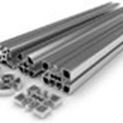 Алюминиевый конструкционный профиль 30x30 фото