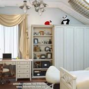 Дизайн интерьера детской комнаты Симферополь фото