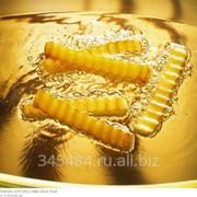 Отработанное растительное фритюрное подсолнечное масло фото