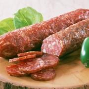 Технические условия колбасы полукопченые из мяса птицы ТУ 9213-256-37676459-2014 фото