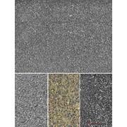 Песчаная высокопористая асфальтобетонная смесь фото