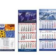 Календари на заказ фото