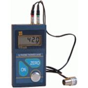 Толщиномеры ультразвуковые, магнитные TT110 фото
