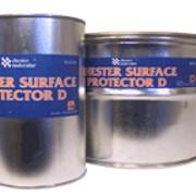 Двухкомпонентный жидкий защитный материал Chester Surface Protector D 2,5кг фото