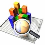 Подготовка аналитических отчетов любого формата (с возможной детализацией за период и отдельно по поставщикам услуг)
