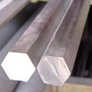 Шестигранник стальной (391) 281-56-56 фото