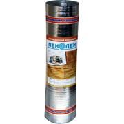 Отражающая изоляция Пенолен НПЭ МК (металлизированный на клеевой основе) 3 мм фото