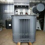 Трансформатор силовой ТМ- 160/10/0,4 фото