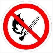 Знаки противопожарные фото