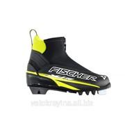Беговые ботинки Fischer Xj Sprint-S05311 фото