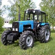 Трактор МТЗ Беларус-1221.2 фото