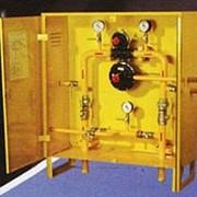 Оборудование газовое, Газорегулирующие пункты фото