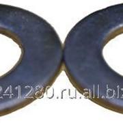 Шайба DIN125, диаметр резьбы М18 фото