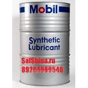 Моторное масло Mobil 1 5W50 (208л) фото