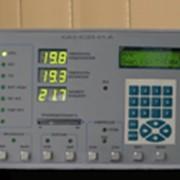 Система автоматического управления САУ СЭЗ-01-А(ХМ) фото