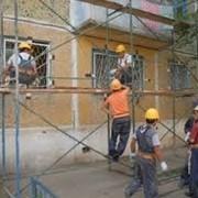 Работы строительно-монтажные, проектирование фото