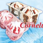 Мороженое семейное в пластиковых ванночках фото