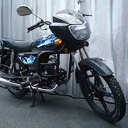 Мопед Peda Ninja 125cc фото