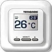 Комнатный терморегулятор с 2-мя датчиками температуры IWARM 710 VISIO фото