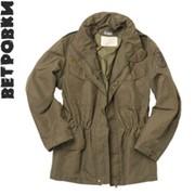 Куртки и ветровки фото