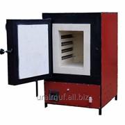 Универсальная печь малого объема КЭП30/1100 фото