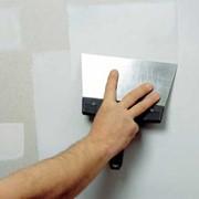 Шпатлевка на основе гипсового вяжущего «SATEN GIPS» фото