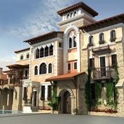 Soldaya Grand Hotel – современный курортный отель в Судаке. фото