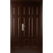 Дверь стальная Форпост модель SМ 0½ Горизонт фото
