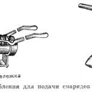 Выплавка артиллерийских снарядов фото