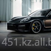 Автомобиль Porsche Panamera Exclusive Series фото