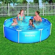 Каркасный бассейн Bestway #56045 фото