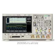 Осциллограф 100 МГц, 2 канала Agilent Technologies MSOX3012A фото