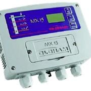 Блок управления MX-15 фото