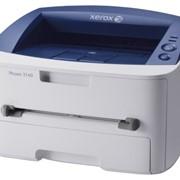 Принтер лазерный Xerox Phaser 3140 фото
