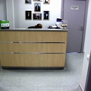 Ресепшен для офиса фото