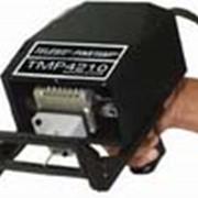 Систеима маркировки telesisTMP4210 фото