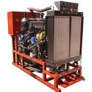 Дизельная гидростанция ДГ-60 фото