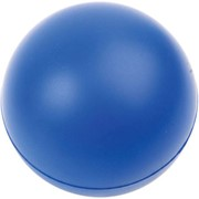 Мячик-антистресс, синий фото
