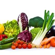 Свежемороженные овощи. И конечно, всегда для Вас!