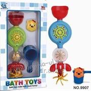 Игрушка для ванны, код 9907