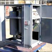 Установка маслоочистительная цеолитовая БЦУ-1 фото