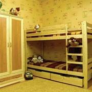 Кровать двухъярусная Ирина NEW фото