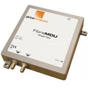 Оптический узел Invacom Fibre TWIN MDU фото