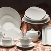 Посуда для предприятий общественного питания фото
