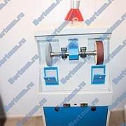 Станок отделочный ШОС-4 для ремонта обуви фото