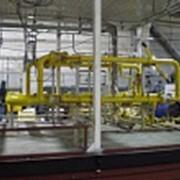 Системы измерения количества газа СИКГ фото